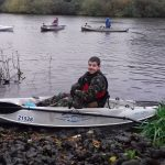 Making it happen - the YMCA River Yare Sponsored Canoe Challenge