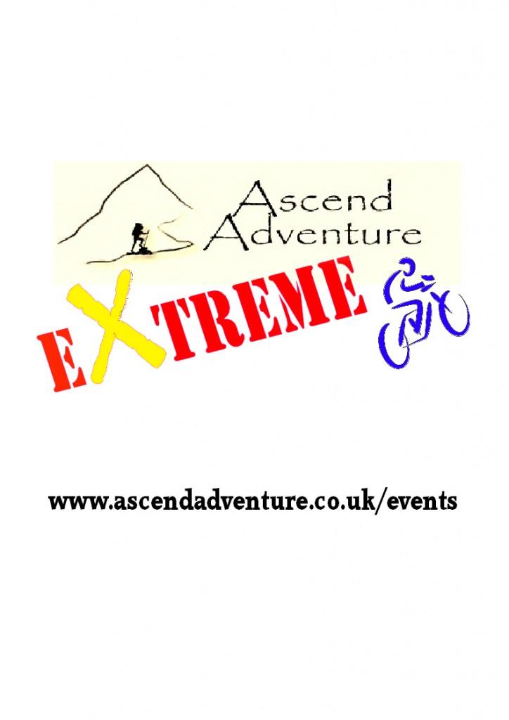 Ascend Extreme Logo