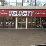 Velocity Norwich