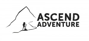 Ascend Adventure Logo