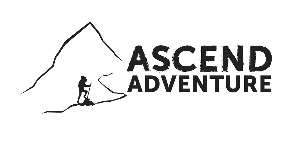 Ascend new logo