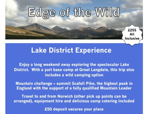 Lake District Experience
