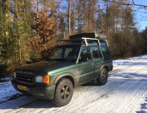 Land rover safari anyone
