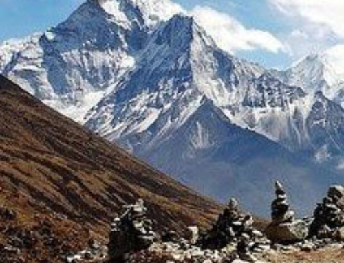 Everest or Bust – Zero to Hero